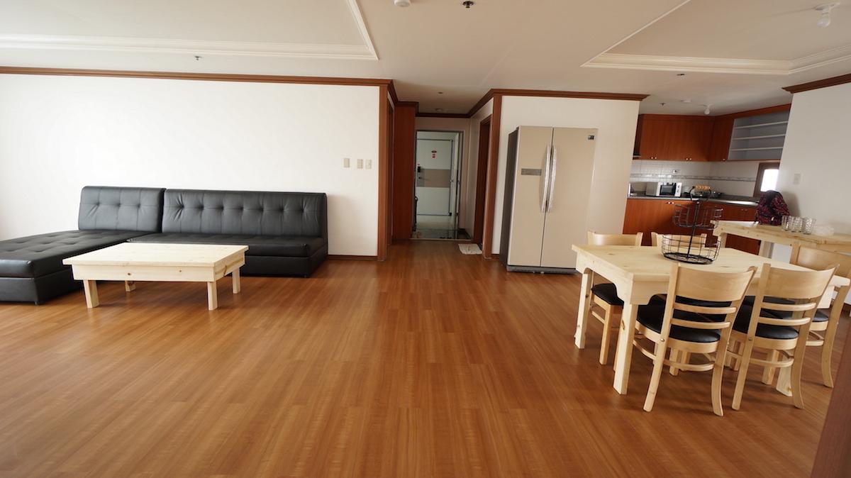 premium女性寮 3人部屋