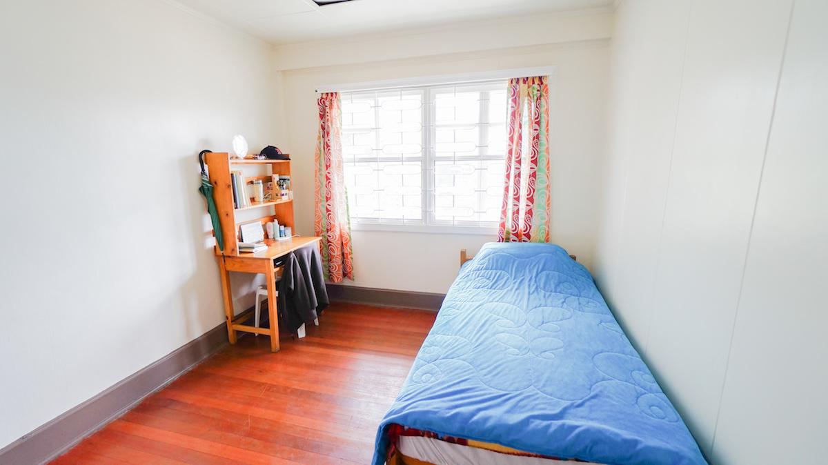 グリーンハウス(寮)1人部屋