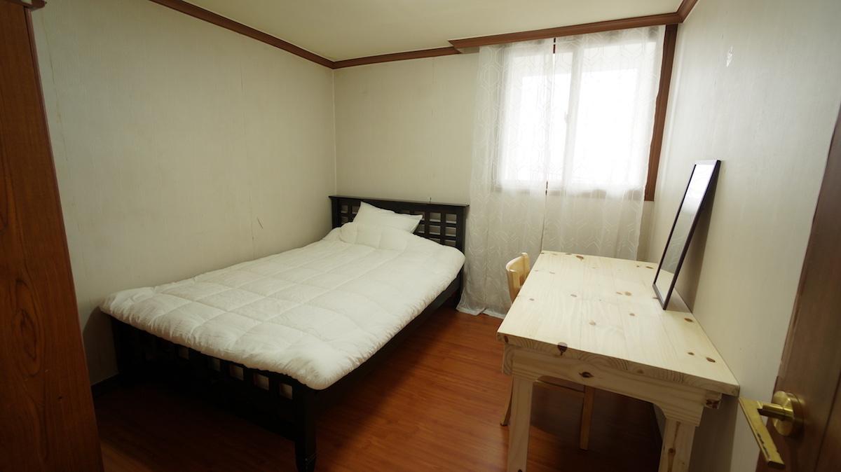premium男性寮 1人部屋