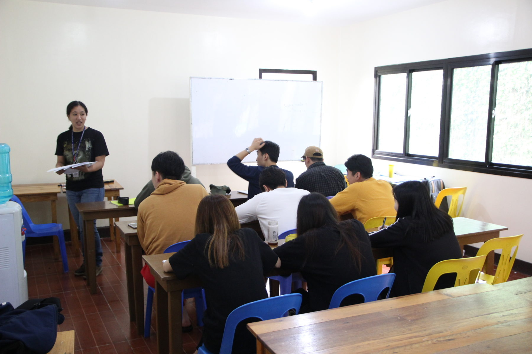 グループクラス